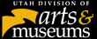 Utah Arts Council logo