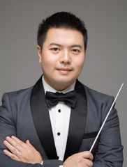Photo of Bo Wu - Guest Artist