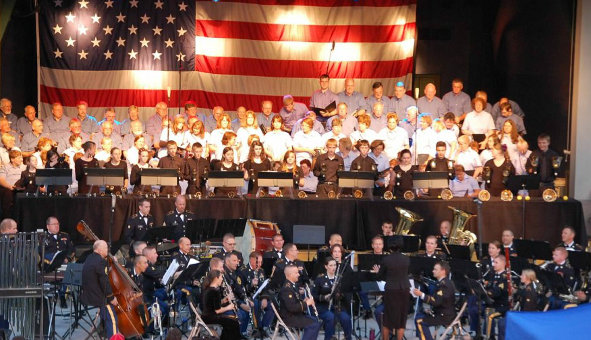Photo of Choral Arts Society of Utah - Guest Artist