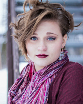Photo of Kiersten Erickson - Guest Artist