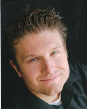 Photo of Mike Fjerstad - Guest Artist