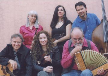 Photo of Red Rock Rondo - Guest Artists