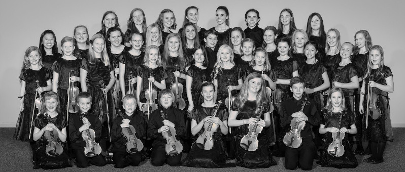 Photo of Rocky Mountain Strings - Guest Artist
